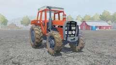 IMT 577 DeLuxe para Farming Simulator 2013