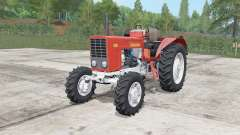 MTZ-512 Bielorrusia para Farming Simulator 2017