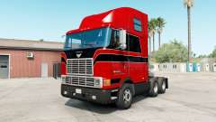 International 9800 v2.1 para American Truck Simulator
