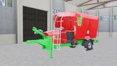 Strautmann VM 1801 Double para Farming Simulator 2017