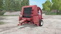 Hesston 5580 1980 para Farming Simulator 2017