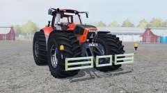 Deutz-Fahr Agrotron X 720 tuned para Farming Simulator 2013