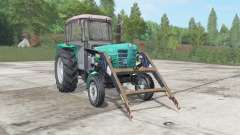 Ursus C-4011 front loader para Farming Simulator 2017