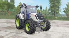 Fendt 300 700 900 Vario series para Farming Simulator 2017
