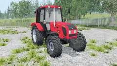 MTZ-1025.4 Beau para Farming Simulator 2015