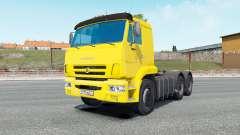 KamAZ-65116-6912-48(A5) para Euro Truck Simulator 2