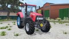 Case IH Maxxum 140 multicontroller para Farming Simulator 2015