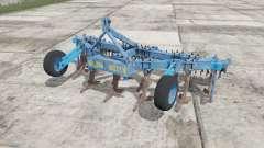 PCH-4.5 color azul para Farming Simulator 2017
