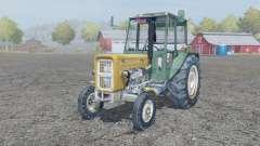 Ursus C-360 czeska kabina para Farming Simulator 2013