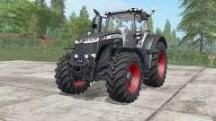 Massey Ferguson 8000-series update shader para Farming Simulator 2017