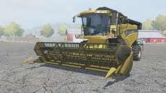 New Holland CX5080 para Farming Simulator 2013