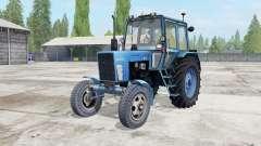 Belarús MTZ 80-82 para Farming Simulator 2017