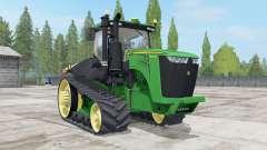 John Deere 9460-9560RT para Farming Simulator 2017