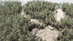 Laidback Valley para MudRunner