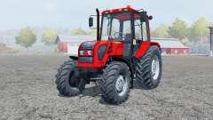MTZ-Belarús 1025.4 para Farming Simulator 2013