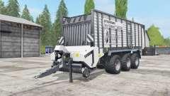Strautmann Tera-Viƫesse CFS 5201 ¿ para Farming Simulator 2017