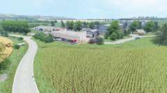 Bohemia Country para Farming Simulator 2015