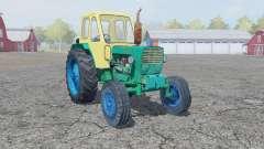 YUMZ-6L y manual de encendido para Farming Simulator 2013