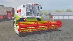 Claas Lexion 420 & C540 para Farming Simulator 2013