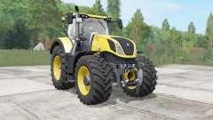 New Holland T7.290&T7.315 para Farming Simulator 2017
