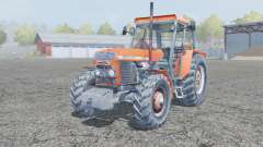 Ursus 1224 manual ignition para Farming Simulator 2013