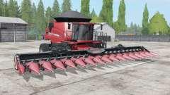 Case IH Axial-Flow 9230 Braȥilian versión para Farming Simulator 2017