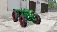 Deutz D 8005 A 1967 para Farming Simulator 2017