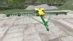 John Deere DB90 para Farming Simulator 2017