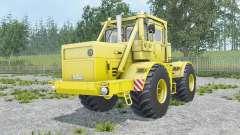 Iovec K-700A para Farming Simulator 2015