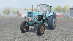 MTZ-80L Belaus para Farming Simulator 2013