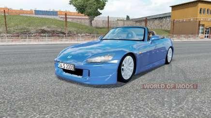 Honda S2000 (AP2) 2004 para Euro Truck Simulator 2