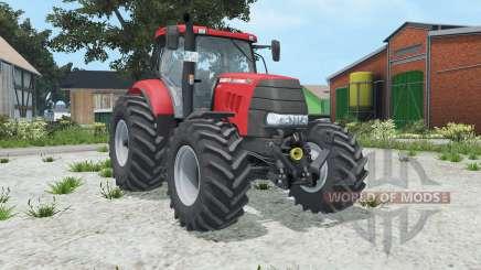 Case IH Puma 160 para Farming Simulator 2015