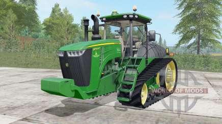 John Deere 9470RT-9570RT para Farming Simulator 2017