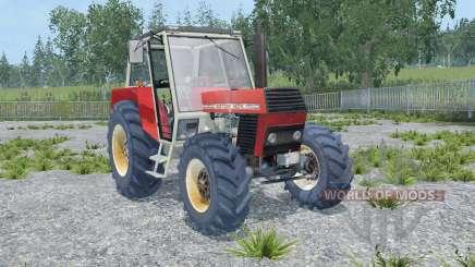 Zetor 8011 real power para Farming Simulator 2015