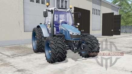 Massey Ferguson 5-7-8000-series para Farming Simulator 2017