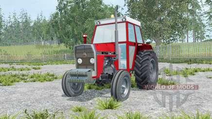 IMT 560 DᶒLuxᶒ para Farming Simulator 2015