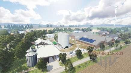 Fantasy v1.3.2 para Farming Simulator 2013