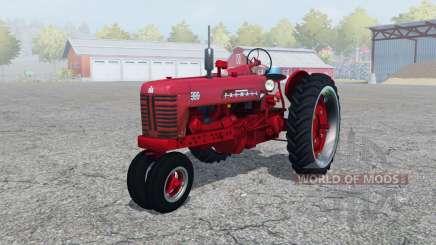 Farmall 300 1955 para Farming Simulator 2013
