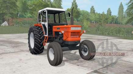 Fiat 1300S para Farming Simulator 2017