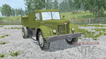 POCO 205, 1961 para Farming Simulator 2015