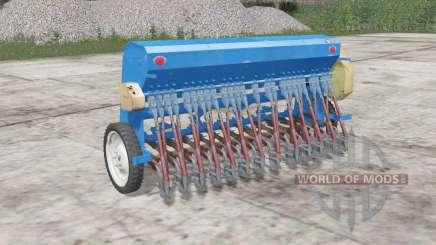 Poznaniak S043 para Farming Simulator 2017