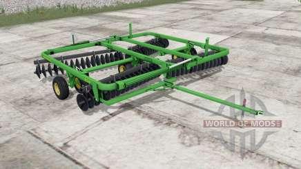 John Deere 220 para Farming Simulator 2017