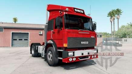 Iveco-Fiat 190-38 Turbo Special para American Truck Simulator