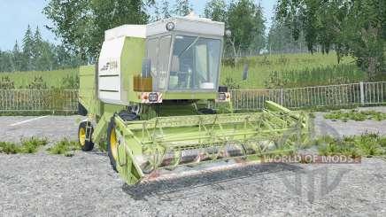 Fortschritt E 514 wild willow para Farming Simulator 2015