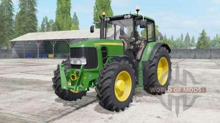John Deere 6630-6930 Premium para Farming Simulator 2017