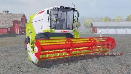 Claas Tucano 440 & Vario 540 para Farming Simulator 2013