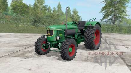 Deutz D 13005 A para Farming Simulator 2017