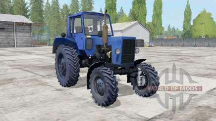 MTZ-82 Belus para Farming Simulator 2017