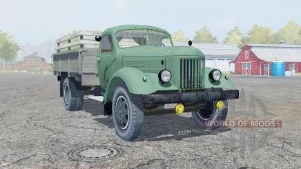 Zil-164 para Farming Simulator 2013