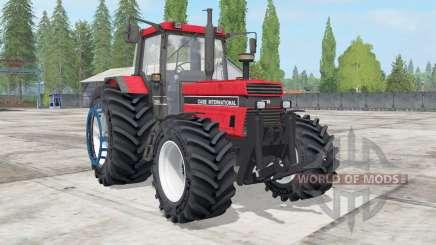 Case IH 1255-1455 XL para Farming Simulator 2017